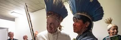 """""""Querida Amazonia"""": la soluzione non è la clericalizzazione dei laici"""