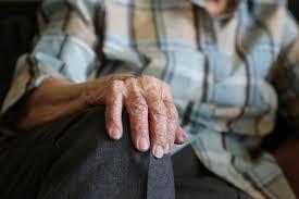Liberare gli anziani …