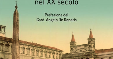 Roma: una città e la sua chiesa …