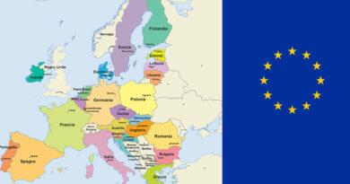 L'Europa vista dai giovani