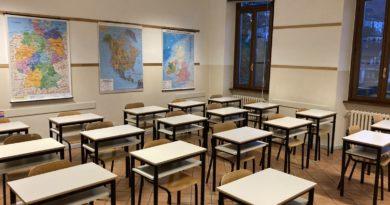 Un passo verso la normalità: riaprono le scuole superiori