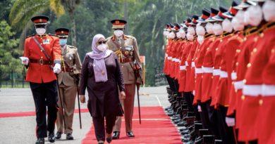 Il cambio di passo della Tanzania …
